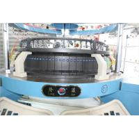 Best RPM30 Single Jersey Circular Knitting Machine Easy Adjust Different Density Fabric wholesale
