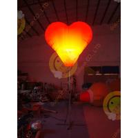 Best Entertainment events / Trade show / Party Walking Advertising Inflatable Backpack Balloon,WAL-9 wholesale