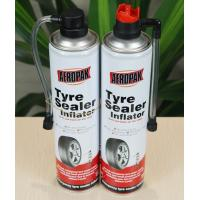 Best Outdoor Travel Necessary Car Tyre Puncture Sealant For Cars Emergency Repair wholesale
