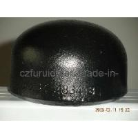 Best Seamless Carbon Steel Pipe Cap (CS-CAP0003) wholesale