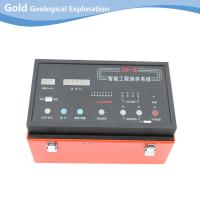 Best High Precision Intelligent Well-logger wholesale