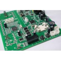 Buy cheap ISO Approval 94V0 SMT PCB Assembly Electronic Board FR-4 Base HASL Lead Free from wholesalers