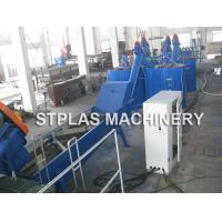 Best High Speed Plastic Washing Recycling Machine Bottle To Bottle Grade 500kg/H wholesale