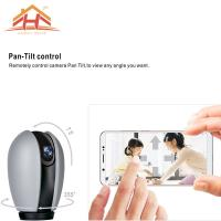 Best Mini Wifi Security Camera System 720P HD PTZ Camera Support Mobile Phone Control wholesale