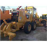 Buy cheap Good Condition Used Cat 140K Motor Grader (Cat 140K 140H, 140G) from wholesalers