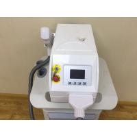 Best Q Switched Nd Yag Laser Machine For Tattoo Removal 1064nm/532nm Wavelength wholesale