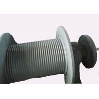 Best Integrated Anchor Handling Towing Winch Stainless / Carbon Steel Material wholesale