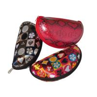 China soft cute kids eyeglasses case with light weight for wholesale on sale