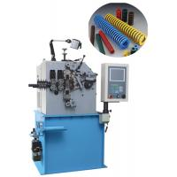 Quality Automatic Oiling Function Spring Coiling Machine Nice Structured Full Digital Drive wholesale