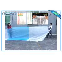 Best PP Non Woven Fabric with Anti-UV Masterbatches Used as Land Coverings or Plant Bags wholesale