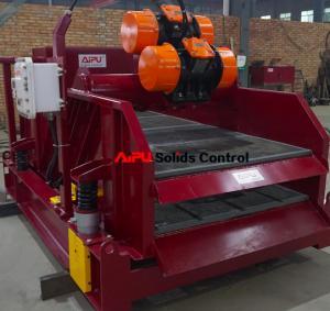 Cheap Linear motion tandem shaker Hunter series shale shaker for oil drilling for sale