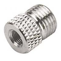 Best High Reliability Airbrush Connectors And Fittings With Chrome Plated A8-2 wholesale
