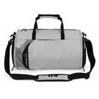 China Foldable Sports Travel Bag 600D Nylon Material Made With Adjustable Shoulder Strap on sale