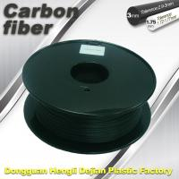 Best Carbon Fiber 3D Printing Filament  .Black Color,0.8kg / Roll ,1.75mm 3.0mm wholesale