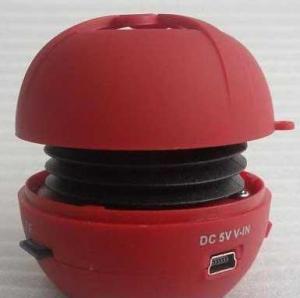 China Mini Speaker on sale