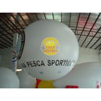 Best Bespoke Inflatable PVC Full digital printed advertising helium balloons for Entertainment events wholesale