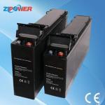 Best Gel Solar Battery Deep Cycle Type 2V3000ah wholesale