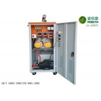 Buy cheap High Temperature Electric Steam Generator For Packaging Machinery With Pressure from wholesalers