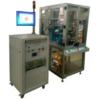 China ECM Electric Motor Testing System , Low Noise DC Brushless Motor Test Bench on sale