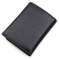 Best Three Fold Credit Card Money Holder Wallets For Men OEM / ODM Available wholesale