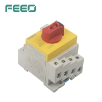 Best Disconnector Waterproof Home DC Isolator Switch Multifunction wholesale