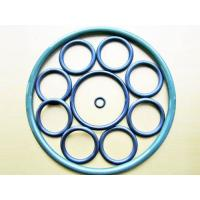 Best FDA Approved Custom Silicone Seals Gasket High / Low Temperature Resistant wholesale