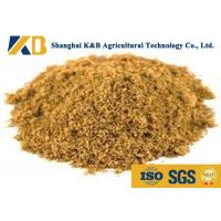 Best SGS Certificate Bulk Chicken Feed Cattle Feed Concentrate TVBN 120mg/G Max wholesale