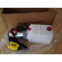 Cheap Power Unit/Hydraulic Power Unit for Fork Lift for sale