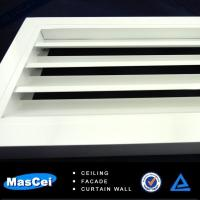 Cheap Aluminum air ventilation Grilles for sale