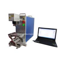 Best Portable Fiber Laser Marking Machine for Metal Materials Marking wholesale
