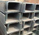 Buy cheap 316, 304, 304L, 321, 201, 202 Stainless U Channel of long Mild Steel Products / Product from wholesalers