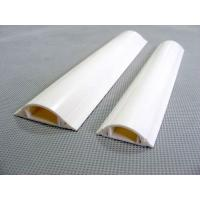 Best Cable protector Electrical Floor Cable Duct for electric apparatus, air conditioning wholesale