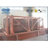 Best Serpentine Tube Economizer For Industrial Steam Coal Boiler ASME Standard wholesale