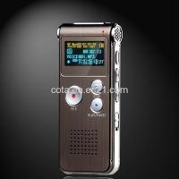 China Digital Voice Recorder MP3 Player, 2GB CT-DVR0028 on sale