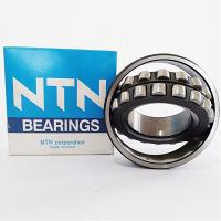 Best DIN Spherical Roller Cage Bearingweight 0.3 kg / Double Roller Bearing 22206CA wholesale