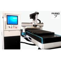 Best CNC Router Engraver 12 Pieces NK260 Program Automatic Linear Tool Changer Type wholesale
