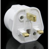 Best One USB Port  Travel Adapter Converter 5Volt 1A 4 Plugs 48x48x85mm Size wholesale