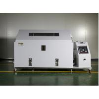China High Temperature And High Humidity Corrosive High Grade A Gray PVC Test Chamber on sale