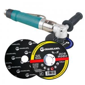Best Cut Off Wheels 125mm Grinder Abrasive Disc For Aluminum wholesale