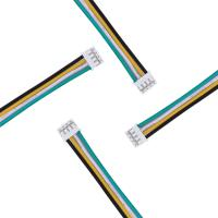 Best Customized Terminal Wire Harness Cable with 1.0mm,1.25mm,1.27mm,2.0mm,2.54mm Pitch wholesale