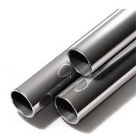 Best ASTM 316l Stainless Steel Tubing Seamless Small Diameter / Large Diameter wholesale