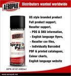 Best Pant Spray Pinturas de aerosol de automoviles for Bolivia Market wholesale