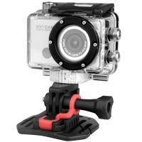 Best G386 Full HD 1080P Sports Action Camera Go Pro hero 3 Style Camera 1080P Full HD 40 Meters Waterproof wholesale