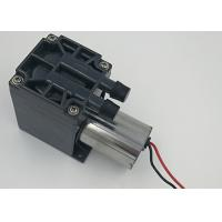 Best 12V/24V DC Brushless Micro Water Pump 2L/M Flow 1m Suction Height wholesale