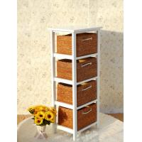 China Home Collection Maize Chest Of Drawers Unit Cupboard Cabinet on sale