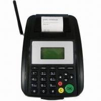 Best GPRS/GSM Wireless Printer, Easy-to-operate and 24 Keys, Menu Operating Interface wholesale