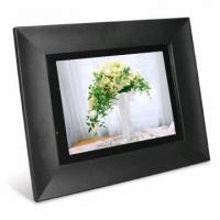 China 8 Inch TFT Screen Multifunctional Digital Photo Frame on sale