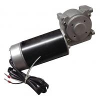 Cheap Noise-free 63.5mm Automatic Sliding Door Motor Permanent Magnet Long Lifetime for sale