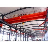 Cheap High Performance Electric Double Girde EOT Crane 16T 32T 50T Overhead Crane for sale
