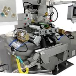Best Non Animal Softgel Encapsulation Machine For 50000 - 70000 Capsules / H wholesale